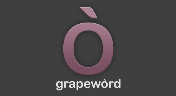 grapeword
